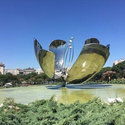 VIP TOURS BA - FLORARIS GENERICA