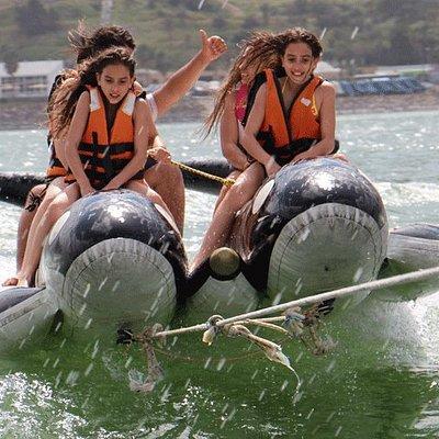 ספורט ימי - איכותי ובטיחותי.