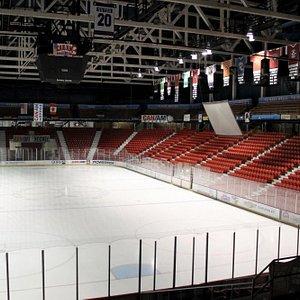 1980 Herb Brooks Arena, Lake Placid Olympic Center