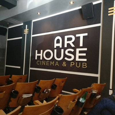 Art House Cinema & Pub
