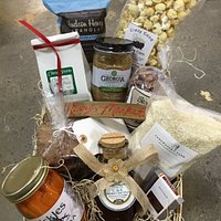 Southern gift baskets