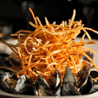 Daily Mussels specials