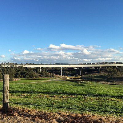 Broadmeadows Valley Trail