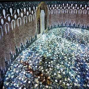 "Exhibition ""From Monet To Klimt"""
