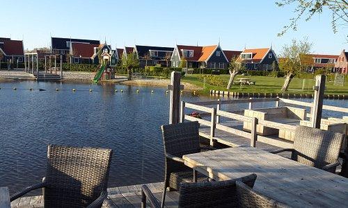 EuroParcs Villapark de Rijp