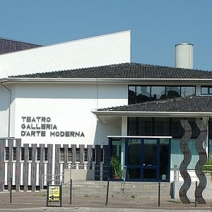 Teatro Palamostre