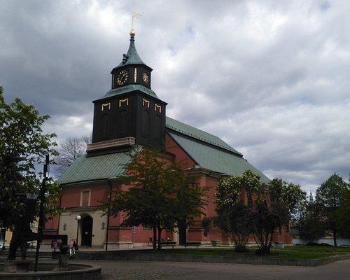Hedvigs church