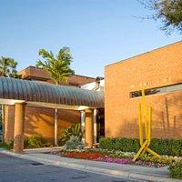 The Polk Museum of Art is an award-wining Smithsonian affiliate art museum in Lakeland, Florida.