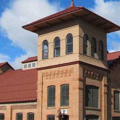 Powerhouse Science Center