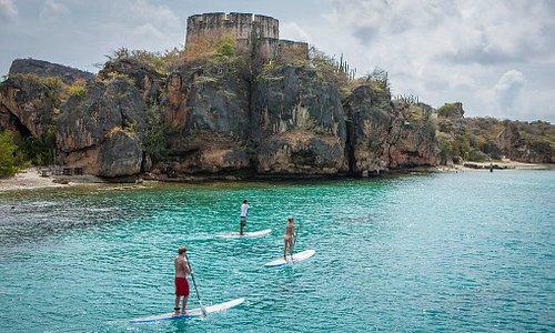 Spectacular Scenery - Curacao