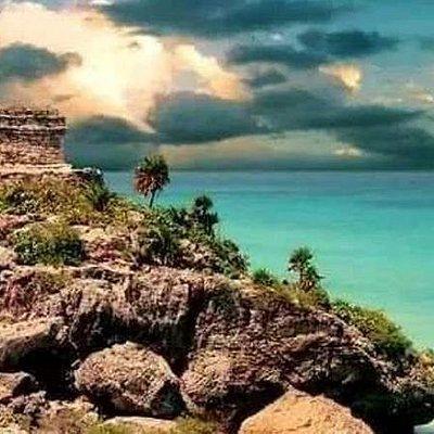 Tulum Ruins and Playa del Carmen Sunset Tour