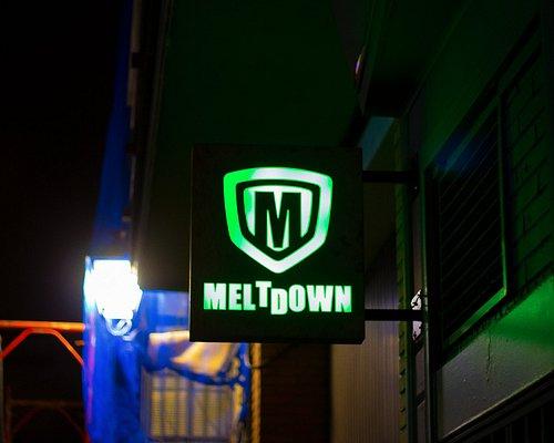 Meltdown Madrid
