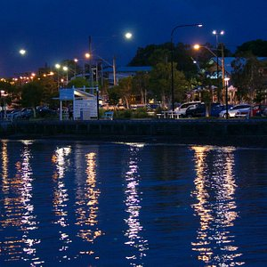 Evening in Woody Point
