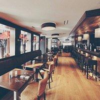 Bar & Brasserie Zwakenberg