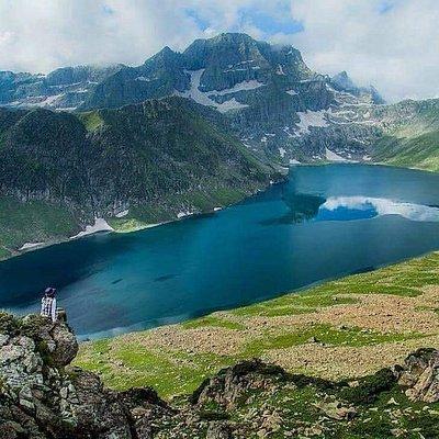 Tarsar lake