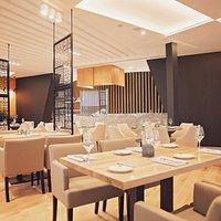 Restauracja Sublima - Sublima Restaurant