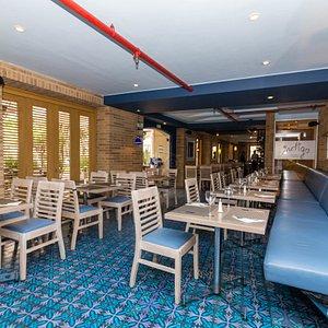 Restaurant Indigo at the NH Bogota Pavillon Royal