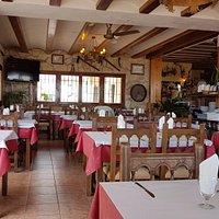 Sala Restaurante Interior