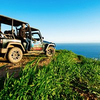 The Conservancy's Jeep Eco Tour will take you parts of the Island no other tour can reach.