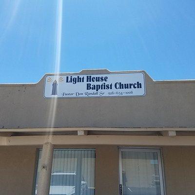 Great church! Always a wonderful time!