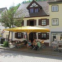 Gasthaus Spunden