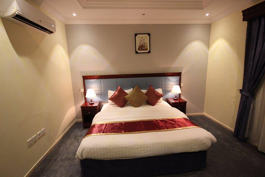 Lamasat Palace Suites 53 8 0 Prices Hotel Reviews Jeddah Saudi Arabia Tripadvisor