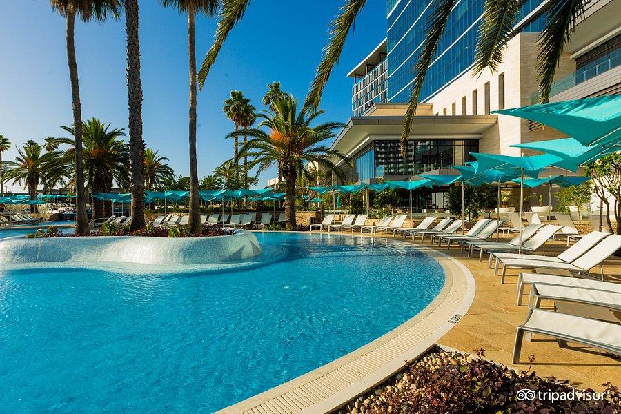 Crown Towers Perth Au 261 2020 Prices Reviews Burswood Photos Of Hotel Tripadvisor
