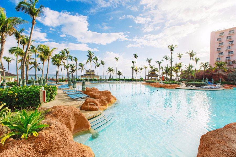 The Beach At Atlantis Resort Reviews Price Comparison Paradise Island Bahamas Tripadvisor