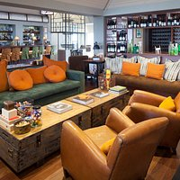 No need to leave Donovans. Just relax in our Lounge after lunch or dinner