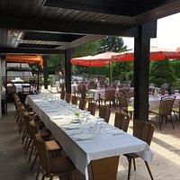 Eines der besten Restaurants in Aschaffenburg.