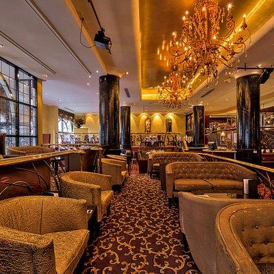 The Playford Lounge Bar