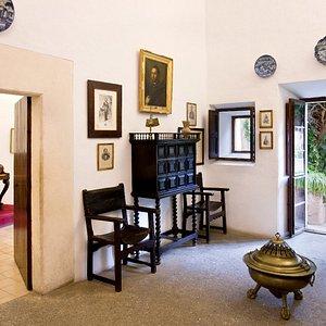 Museo Frédéric Chopin y George Sand. Cartuja de Valldemossa