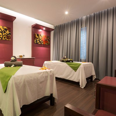 Memoria Spa's impressive room is designed to offer a true relaxation for you to indulge yourself