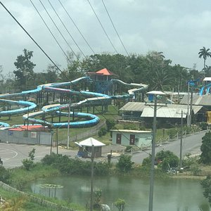 Harry's Water Park