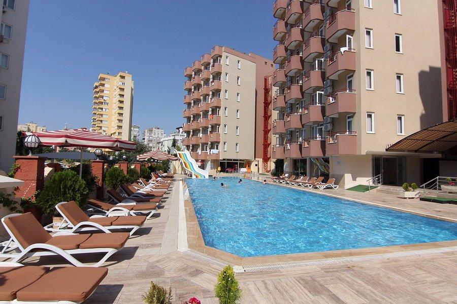 Lara Hadrianus Hotel 27 6 0 Prices Reviews Antalya Turkey Tripadvisor