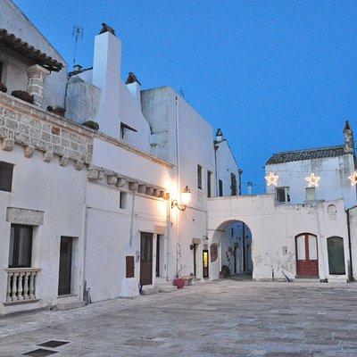 Felline Borgo Antico