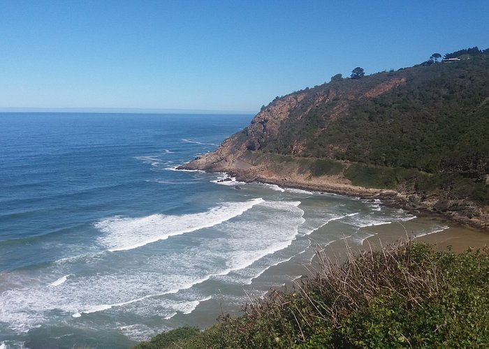 Dolphin Point Lookout