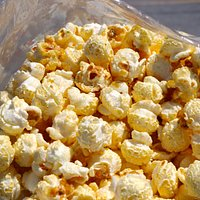 Addictive Kettle Corn!