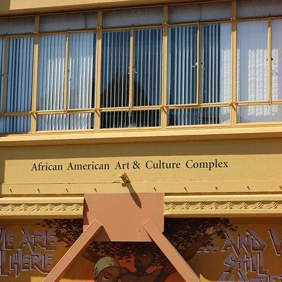 African American Art &Culture Complex