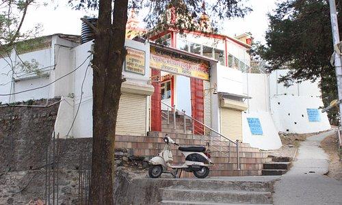 Hanumangarhi Temple