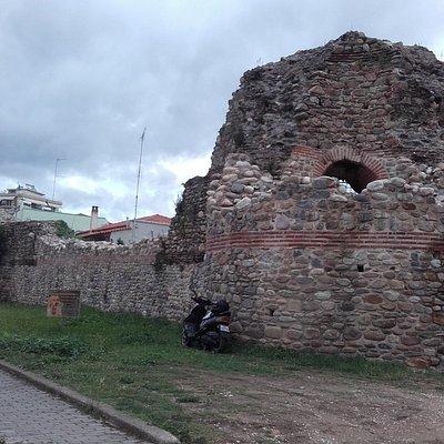 Φρούριο Κομοτηνής