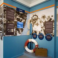 The permanent exhibition on the history of the city of Netanya – From Vision to Reality