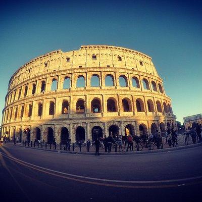 #rome #tourguiderik #svenskguiderom