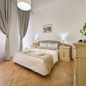 Superior Suite Bedroom