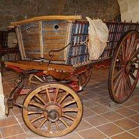 Museo del Carro