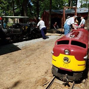 Chippewa Valley Railroad