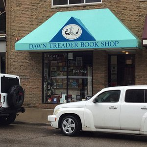 Dawn Trader Book Shop
