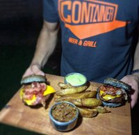 Container Beer & Grill