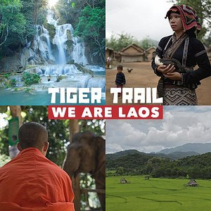 We are Laos - Responsible Eco-tourism