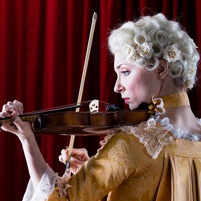 Konzertreihe Vivaldi Nacht